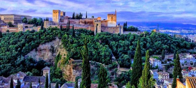 Un vis numit Andalucia