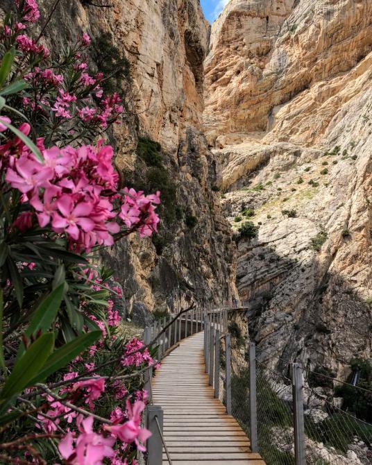 Caminito del Rey 2 - Un vis numit Andalucia