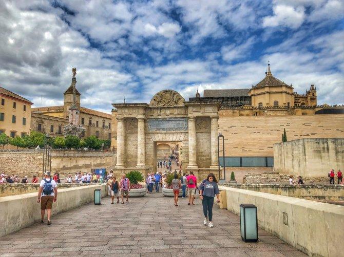 Cordoba 1 - Un vis numit Andalucia