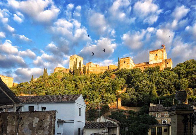 Granada 2 - Un vis numit Andalucia