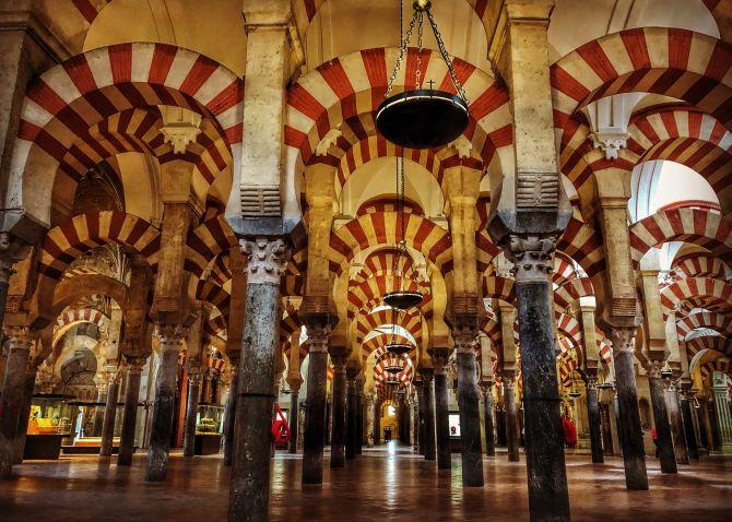 Mezquita 1 - Un vis numit Andalucia