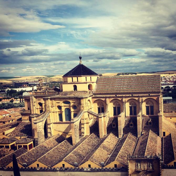 Mezquita 2 - Un vis numit Andalucia
