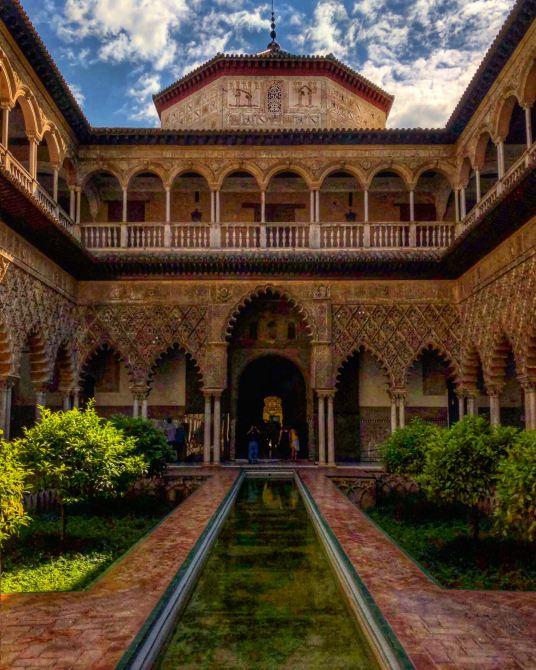 Real Alcazar 2 - Un vis numit Andalucia