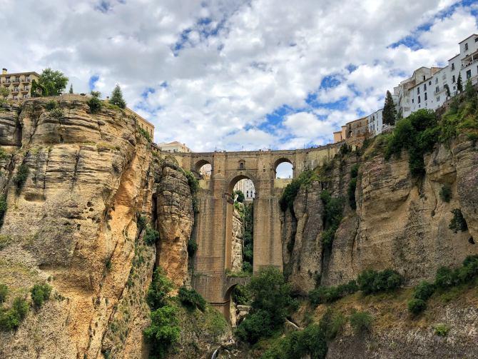 Ronda 2 - Un vis numit Andalucia