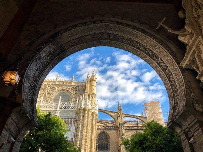 Sevilla 2 - Un vis numit Andalucia