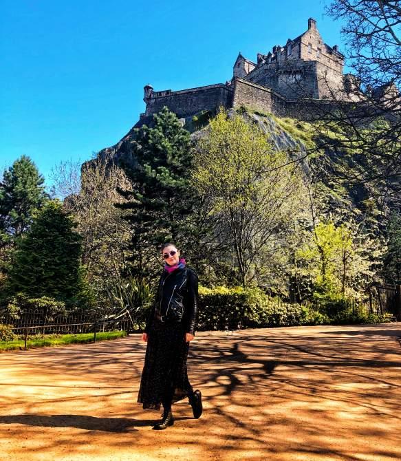 Edinburgh 10 - Edinburgh - prima călătorie în Scoţia