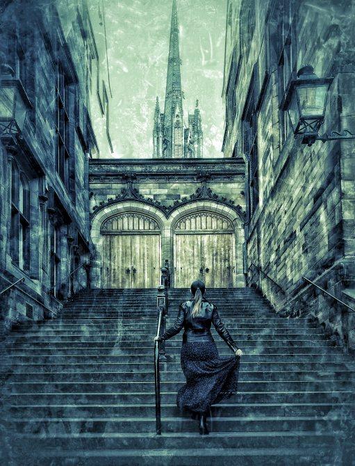 Edinburgh 11 - Edinburgh - prima călătorie în Scoţia