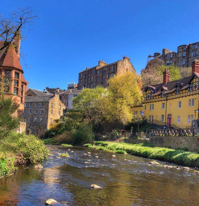 Edinburgh 18 - Edinburgh - prima călătorie în Scoţia