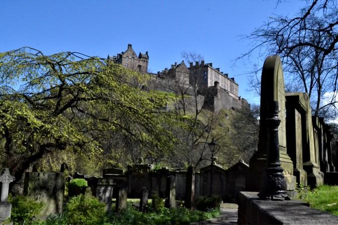 Edinburgh 3 - Edinburgh - prima călătorie în Scoţia