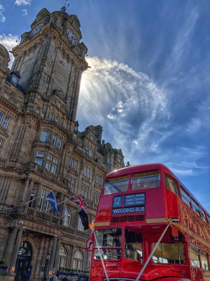 Edinburgh 4 - Edinburgh - prima călătorie în Scoţia