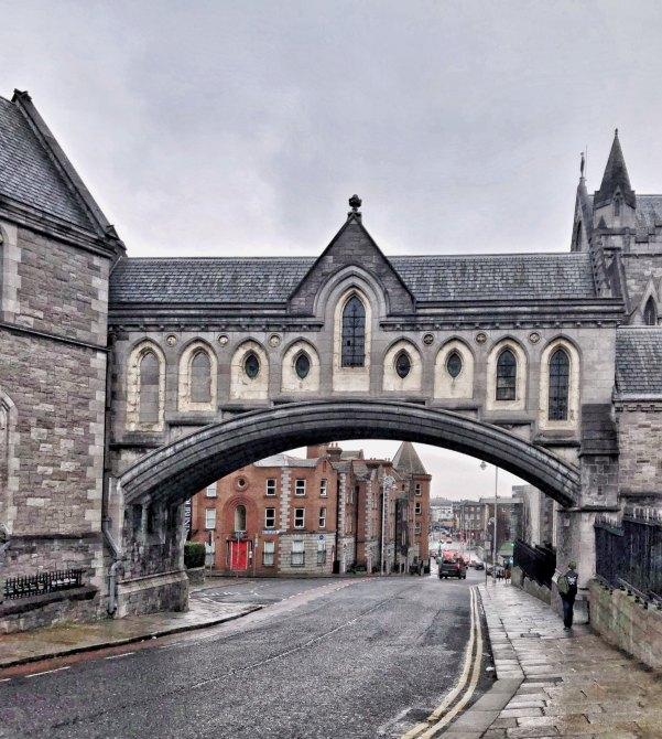 Dublin 10 - Dublin - un city break în capitala Irlandei