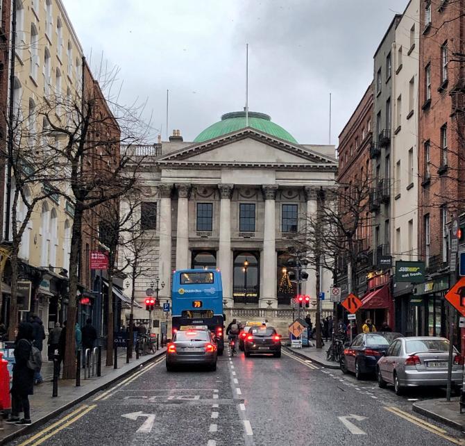 Dublin 12 - Dublin - un city break în capitala Irlandei