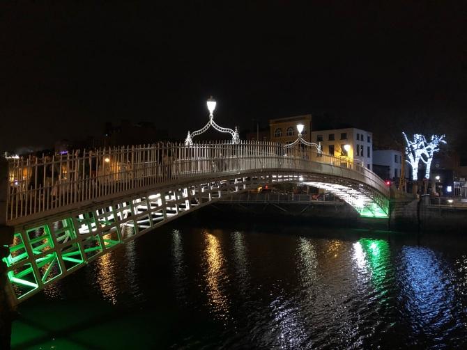 Dublin 14 - Dublin - un city break în capitala Irlandei
