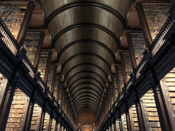 Dublin 15 - Dublin - un city break în capitala Irlandei