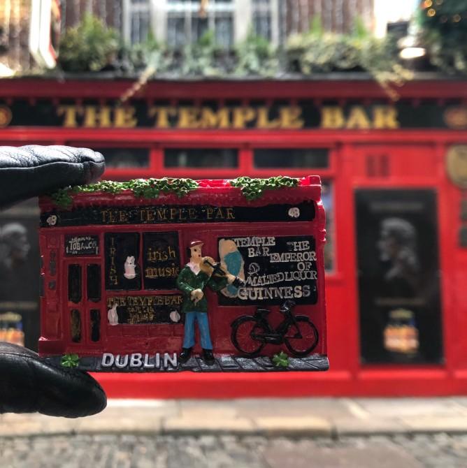 Dublin 16 - Dublin - un city break în capitala Irlandei