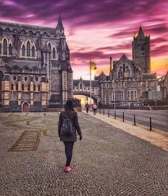 Dublin 4 - Dublin - un city break în capitala Irlandei
