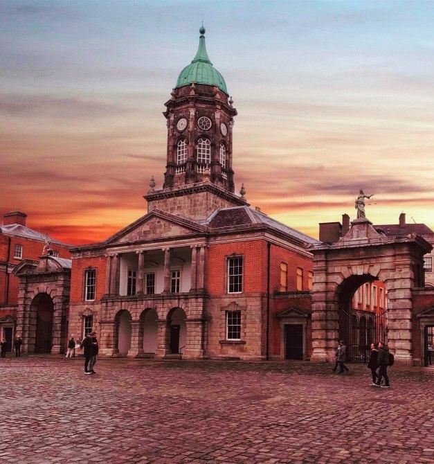Dublin 6 - Dublin - un city break în capitala Irlandei