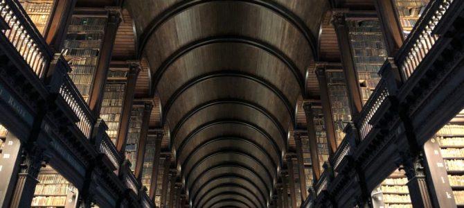 Dublin – un city break în capitala Irlandei
