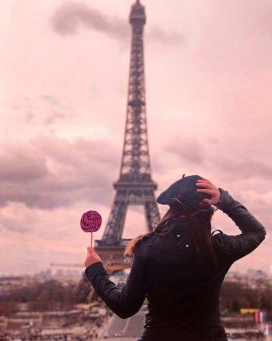 Paris 1 - Ce poţi să vizitezi în 24 de ore la Paris?