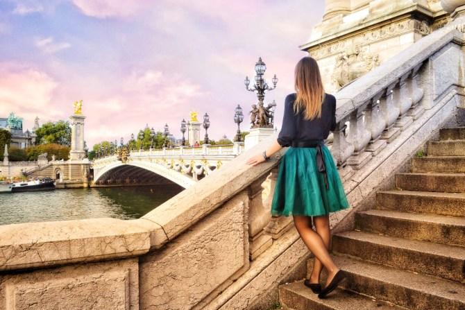 Paris 10 - Ce poţi să vizitezi în 24 de ore la Paris?