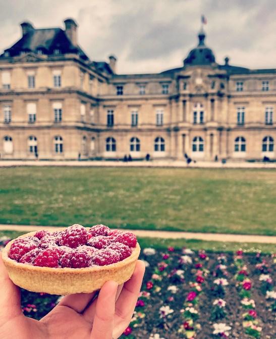 Paris 2 - Ce poţi să vizitezi în 24 de ore la Paris?