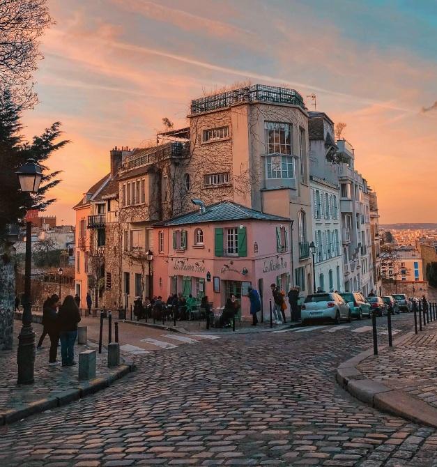 Paris 4 - Ce poţi să vizitezi în 24 de ore la Paris?