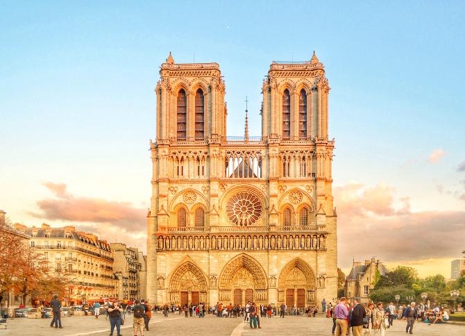 Paris 5 - Ce poţi să vizitezi în 24 de ore la Paris?