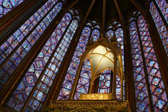 Paris 6 - Ce poţi să vizitezi în 24 de ore la Paris?