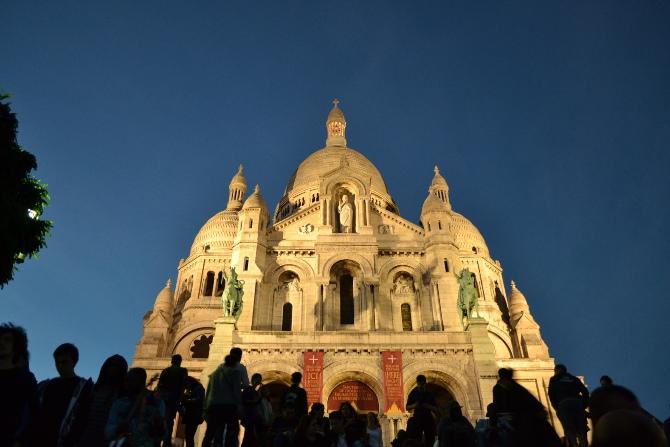 Paris 7 - Ce poţi să vizitezi în 24 de ore la Paris?