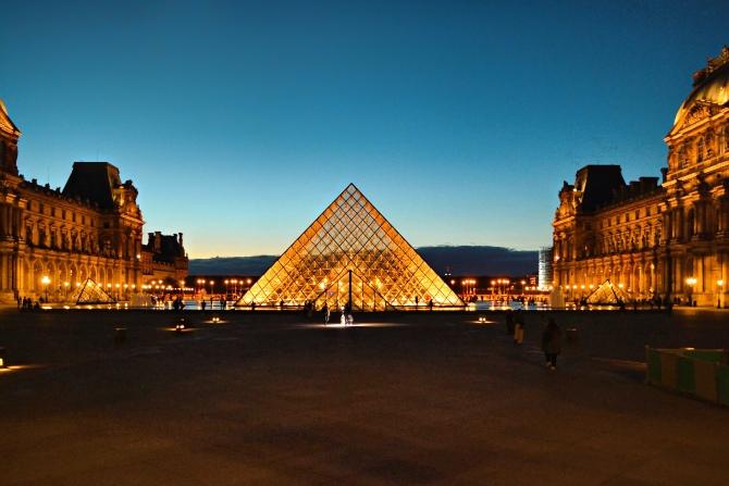 Paris 9 - Ce poţi să vizitezi în 24 de ore la Paris?