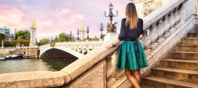 Ce poţi să vizitezi în 24 de ore la Paris?
