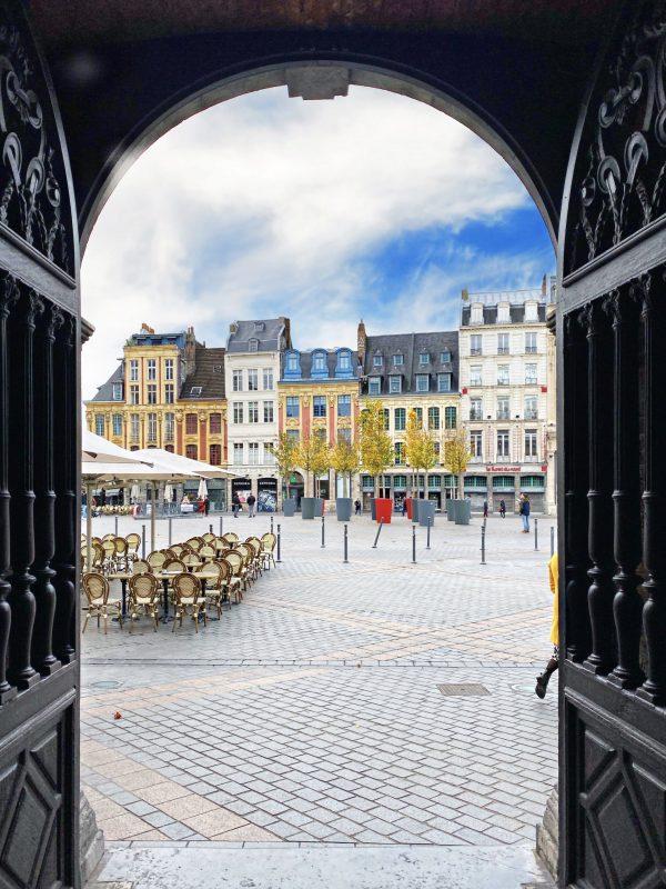 Lille 1 scaled e1579647527419 - Lille - arhitectură și gastronomie la nivel înalt