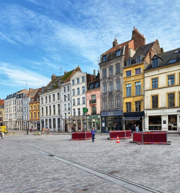 Lille 10 scaled e1579645460906 - Lille - arhitectură și gastronomie la nivel înalt