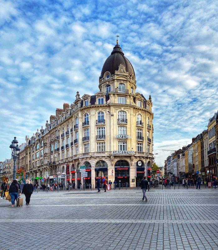 Lille 12 scaled e1579645388784 - Lille - arhitectură și gastronomie la nivel înalt