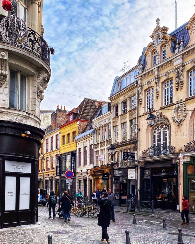 Lille 2 scaled e1579647122254 - Lille - arhitectură și gastronomie la nivel înalt
