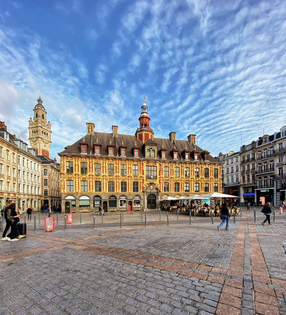 Lille cover 1 scaled e1579648056653 - Lille - arhitectură și gastronomie la nivel înalt