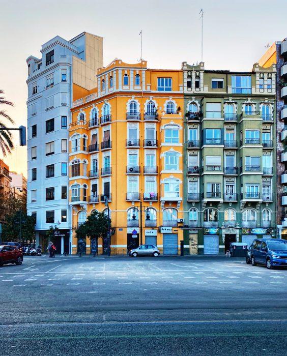 Valencia 6 scaled e1588530453501 - Valencia - itinerariu pentru 36 de ore