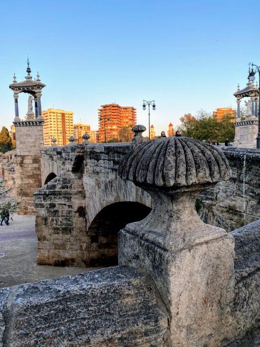 Valencia Puente del Mar scaled e1588530532898 - Valencia - itinerariu pentru 36 de ore