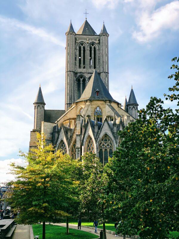 IMG 1915 scaled e1593969303897 - Gent - ce poți să vizitezi într-o zi?