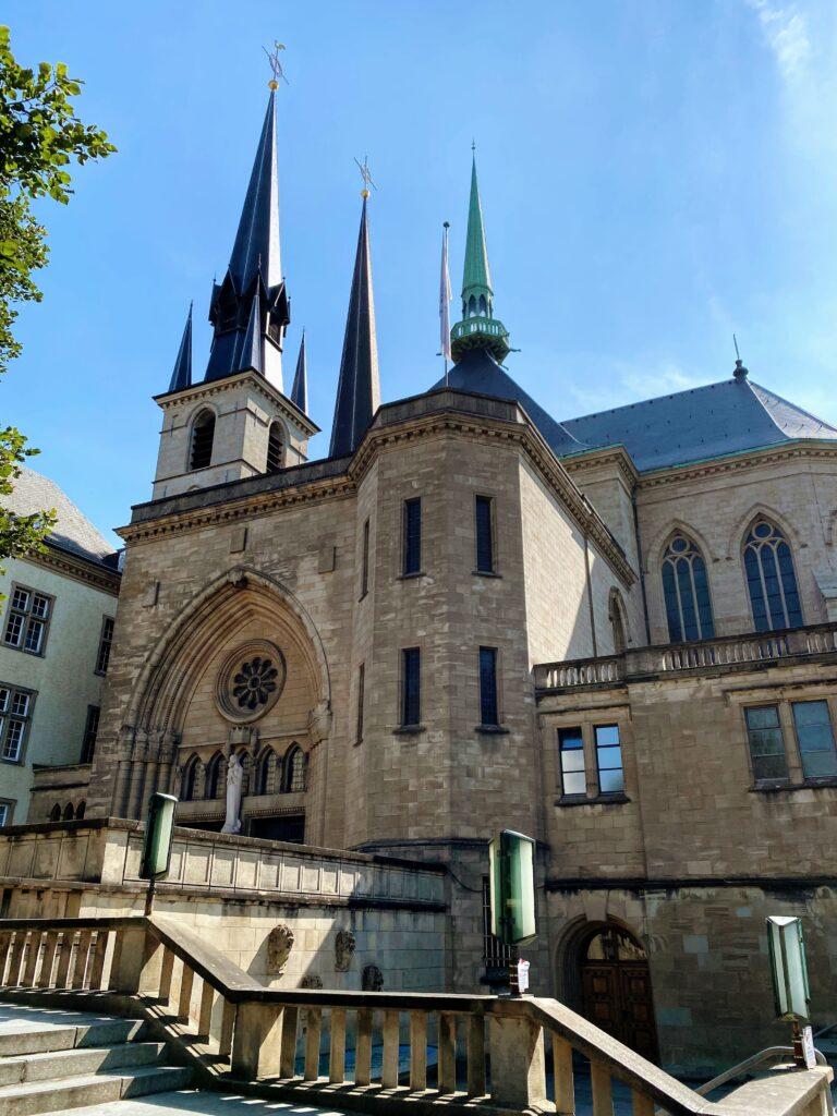 Luxembourg12 768x1024 - Destinație de călătorie - Luxemburg