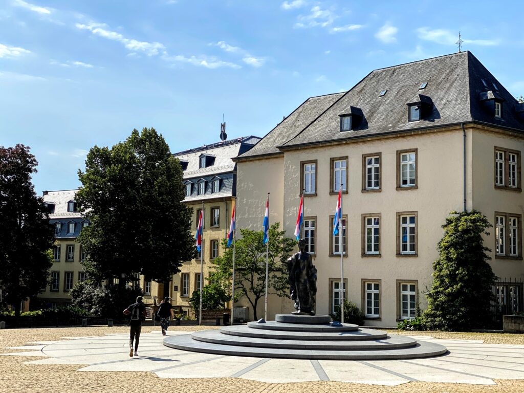 Luxembourg13 1024x768 - Destinație de călătorie - Luxemburg