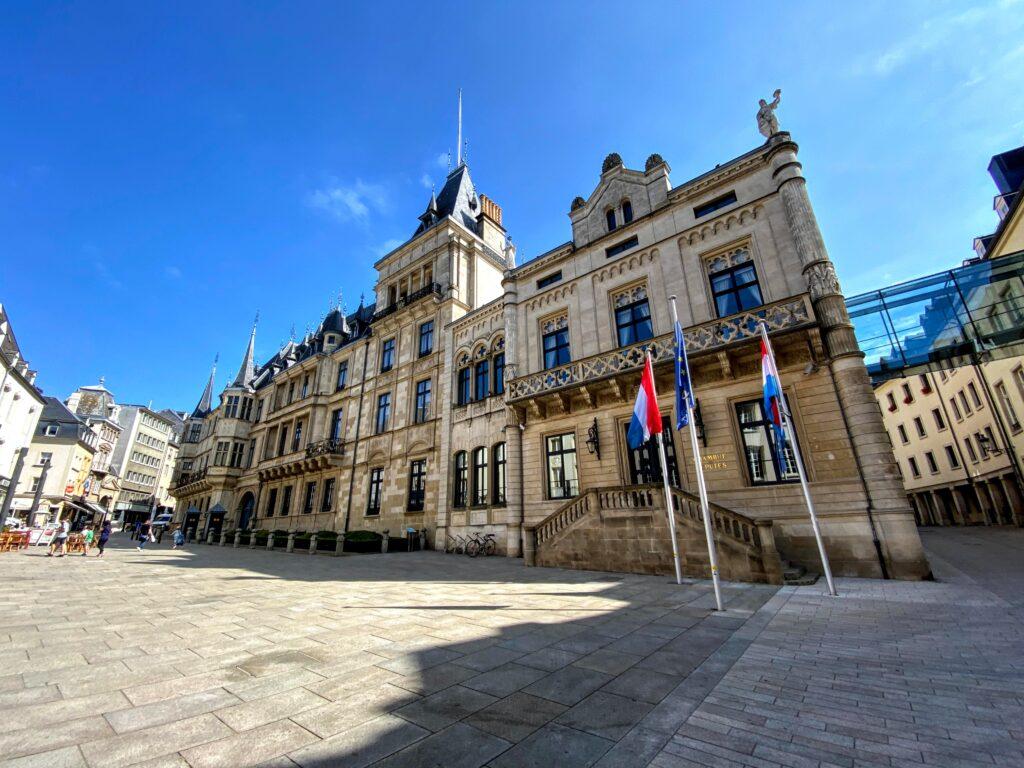 Luxembourg14 1024x768 - Destinație de călătorie - Luxemburg