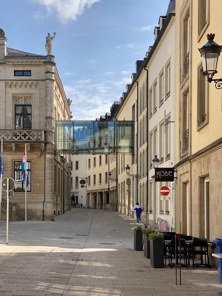 Luxembourg2 768x1024 - Destinație de călătorie - Luxemburg