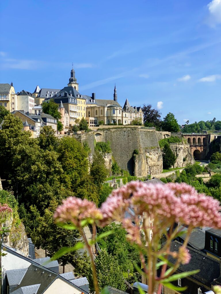 Luxembourg8 768x1024 - Destinație de călătorie - Luxemburg