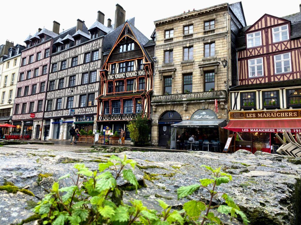 Rouen11 1024x768 - Rouen - bijuteria Normandiei